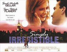 فيلم Simply Irresistible