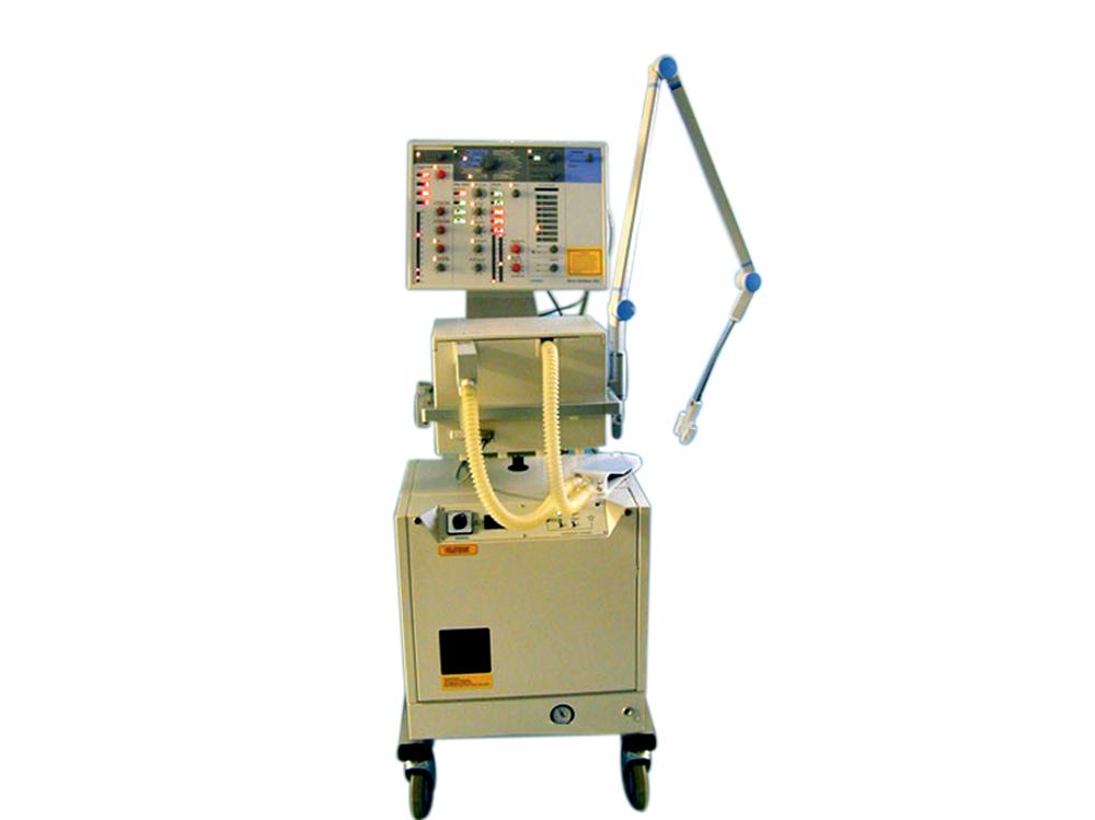 Siemens Ventilator Kullfilter   arrangement