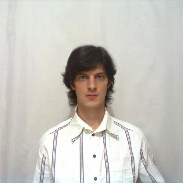Peter Kamaev