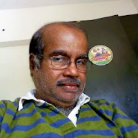 Profile photo of Chandra Mohanan Pakideeri