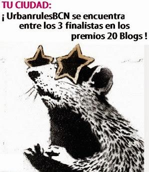 Finalista 20 blogs