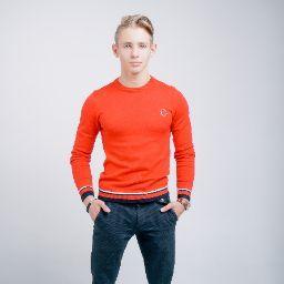 Миша Воронин