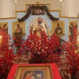 Рождество Христово. Orthodox Christmas, 7 Jan 2009.