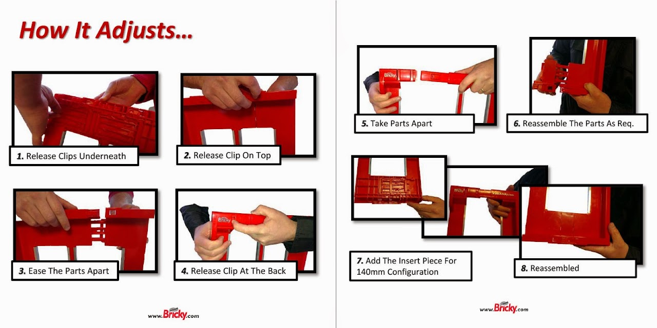 mx pro box instructions