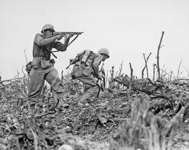 WW2 USMC