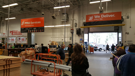 Home Improvement Store The Home Depot Reviews And Photos 16800