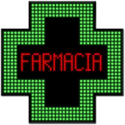 Farmacias de guardia y abiertas 24 horas