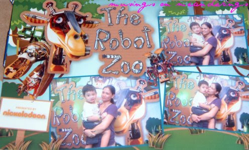 Robot Zoo, NIDO FORTIFIED Science Discovery Center, travel, Where-to-Weekend, educational places for children to visit