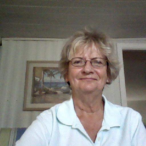 Joan Lothrop