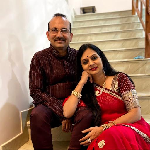 Sushil Choudhary