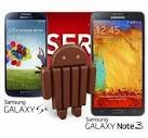 How to upgrade your android os to v4.4 kitkat