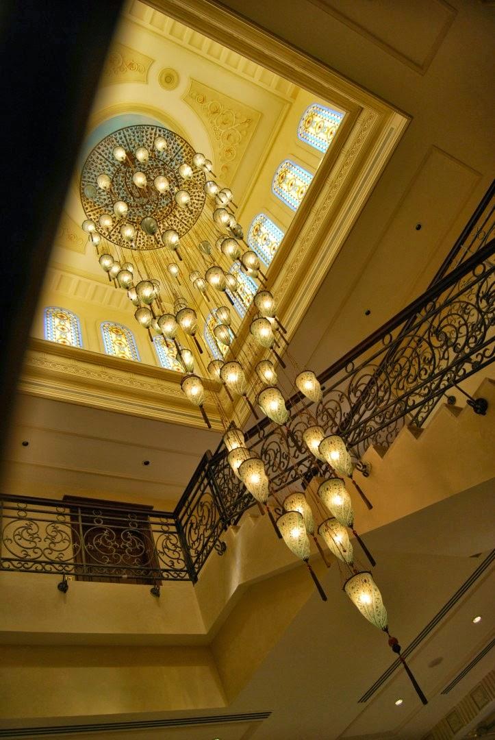 saraceno fortuny salmon luminoso best chandelier silk lighting of design scudo