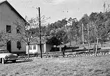 Střední lesnická škola a Střední odborné učiliště, Křivoklát, Písky 181