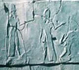 Goddess Tashmetum Image