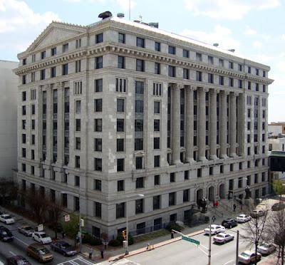 Lewis R. Slanton Courthouse