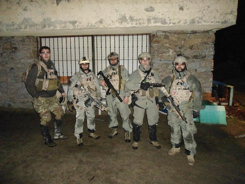 Fotos Operación Anaconda (El Berrocal) DSC01542