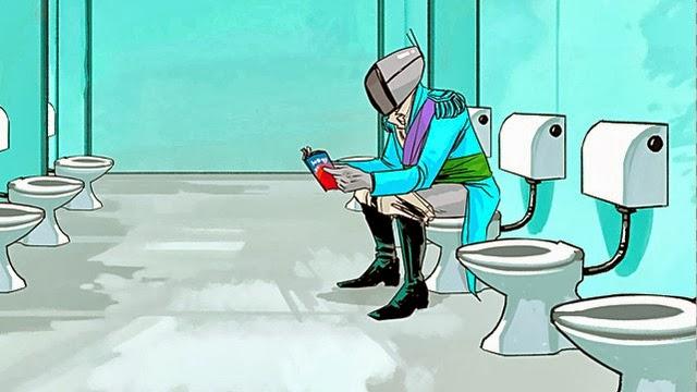 Principe Androide Saga Fiona Staples Comic tebeo Image Brian K. Vaughan Crying Grumpies