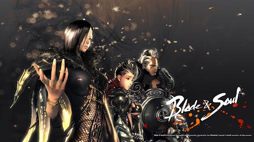 NCsoft tung ra bộ hình nền mới về Blade and Soul 2