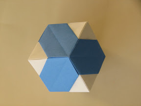 "Cube from ""Easy Units"" by Mio Tsugawa at http://puupuu.ojaru.jp/zu/easy/easy1.html"
