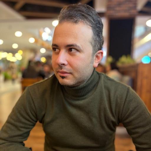 Nima Aghania review