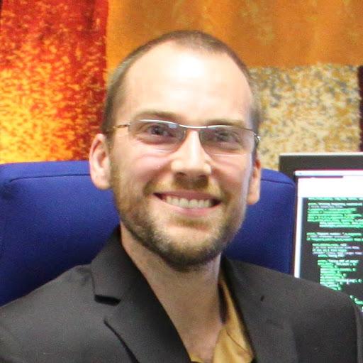 Lukas Mandrake