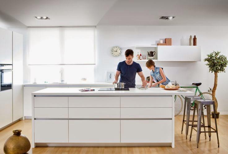 Muebles de cocina XEY - Vive tu cocina #mueblesdecocina #cocinas