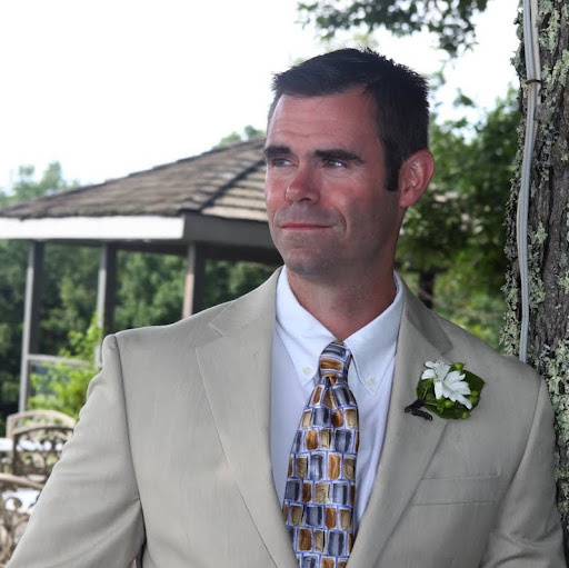 Travis Erickson