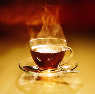 შავი ჩაი მხნეობისთვის
