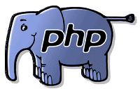Imagen del logo de Php