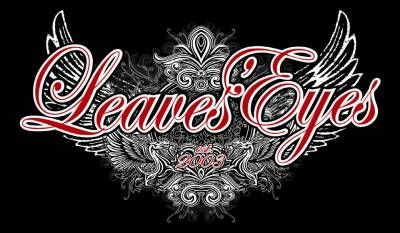 Leaves' Eyes_logo