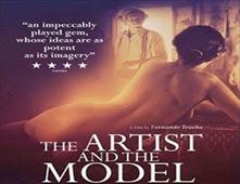 فيلم The Artist and the Model