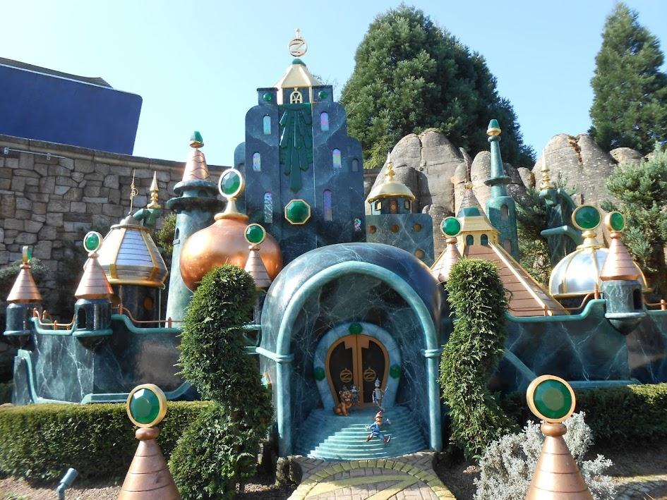 New-York, New-York......un séjour extraordinaire!!!!!!!!!!!!! - Page 8 Disneyland2014_583
