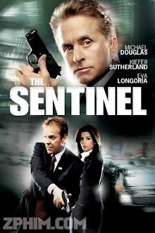 Cuộc Chiến Với Kẻ Phản Bội - The Sentinel (2006) Poster