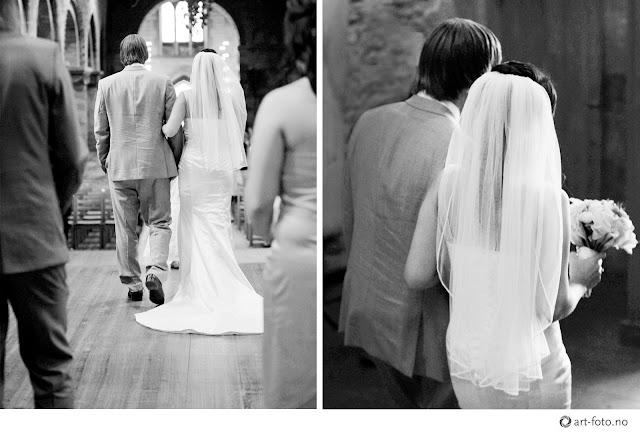 5 - Husk å bestille bryllupsfotografering