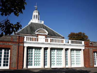 Serpentine Gallery in London