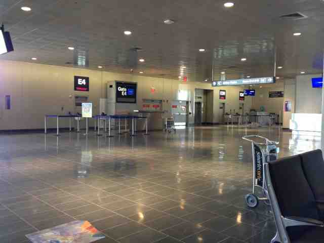 Hotels In Boston >> Off to Canada | Porter Airlines to Toronto Billy Bishop Airport