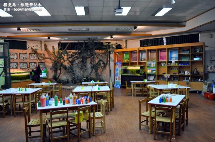 西湖渡假村叢林生態教室