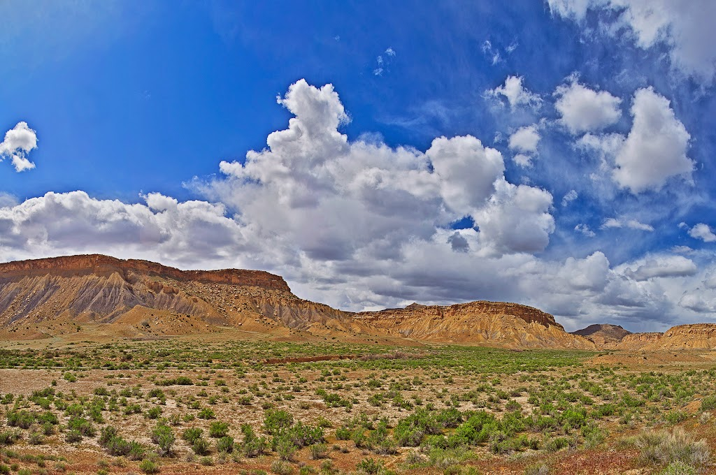 Industrial Future: Energy Development in Utah