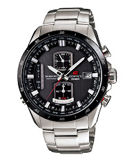 Casio Edifice : EF-130D-1A4V