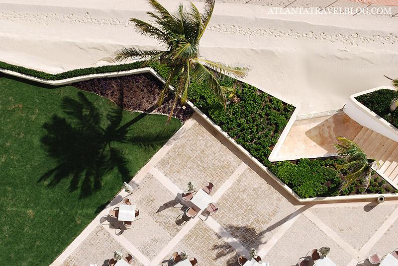 Канкун - Зона Отелей