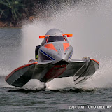 F1 H2O GRAND PRIX OF CHINA 2014