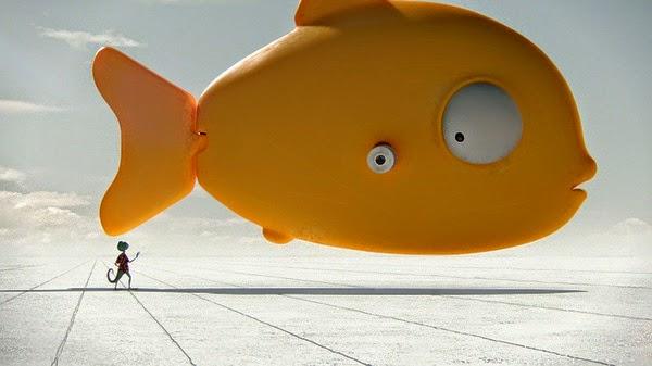 馬拉高和它的魚