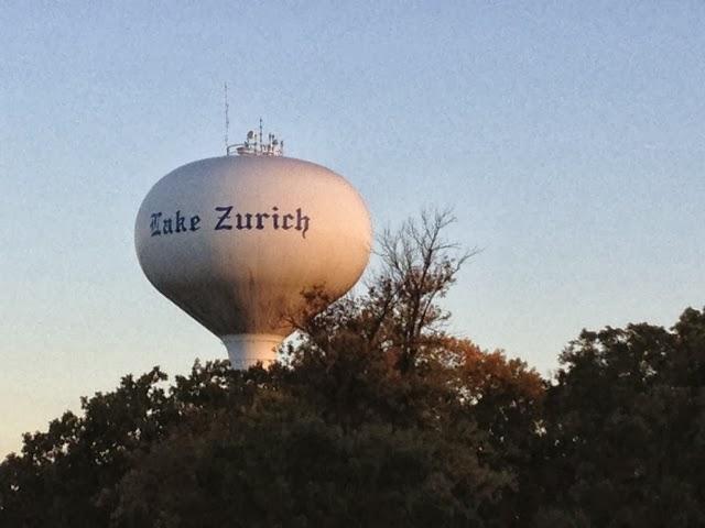 Lake Zurich, Illinois