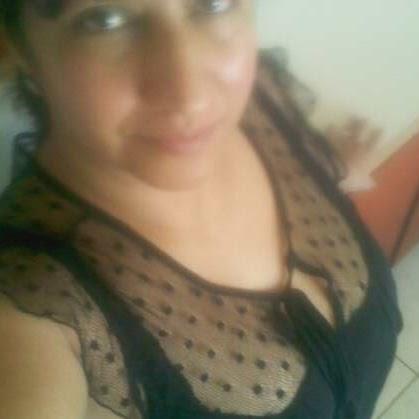 Rosalia Aguilar