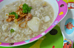fish porridge recipe
