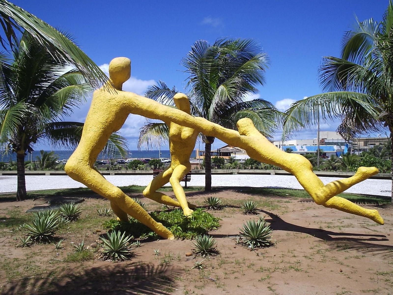 #AC951F RADIOTWITTIDADE: PARQUE COSTA AZUL 1600x1200 px Banheiro Do Parque Costa Azul 3345