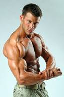 Photos Set Part 10 of - Bodybuilding Male Models