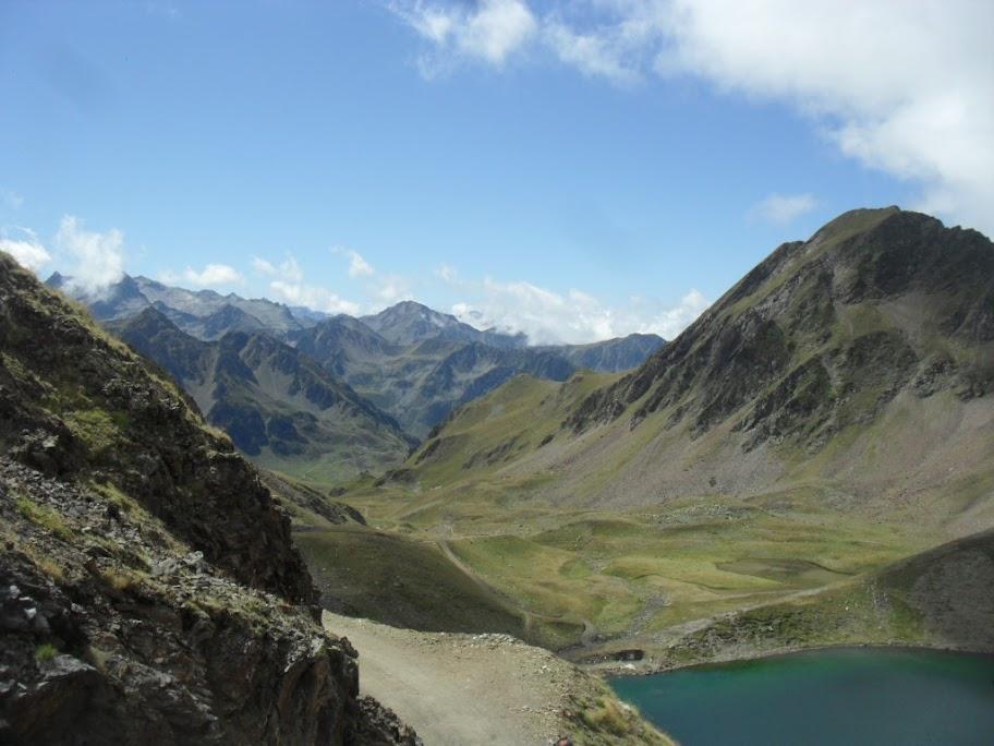 Grand Raid des Pyrénées 80 km SAM_0354