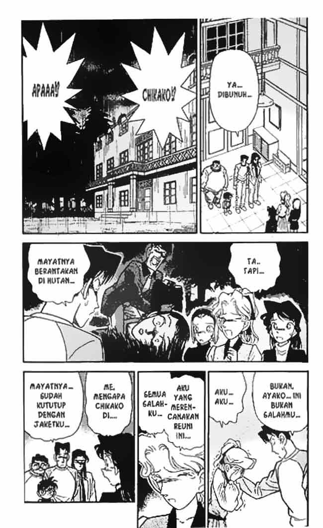 2 Detective Conan   042 Ran Dalam Bahaya