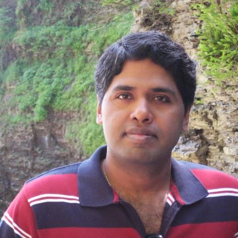 Sandesh Salunkhe Photo 2